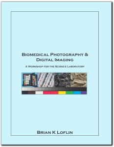 Biomedical Photography Cover