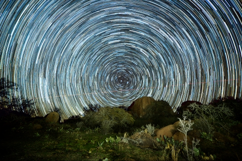 StarTrails ONE-Sm